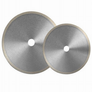 Super Thin Tile Saw Blade (SUTSB) pictures & photos