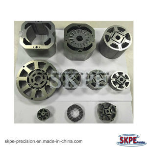 Motor Rotor Stator Core Motor Parts Stamping Parts Lamination pictures & photos