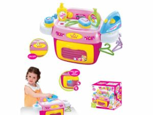 Children Toy Set Kids Kitchen Toys (H0535154) pictures & photos