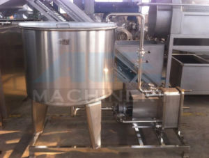 Manual Cleaning System CIP for Clean 1t/H (ACE-CIP-Q5) pictures & photos