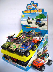 Beach Buggy Toy Candy (90110) pictures & photos