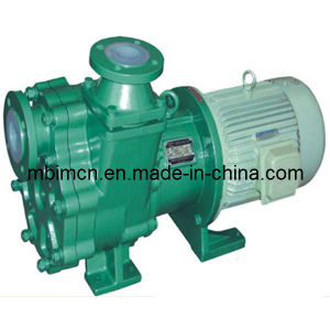 Magnetic Driving Selfpring Pump for Dangerous Fluid pictures & photos