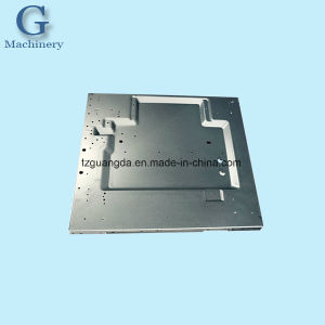 Customized Sheet Metal Products Metal Stamping Parts pictures & photos
