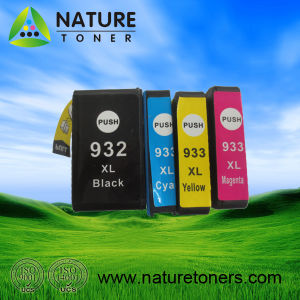 Compatible Ink Cartridge 932xl, 933xl for HP Printer pictures & photos