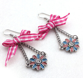 Christmas Jewelry/Christmas Earring/Christmas Flower (XER13380) pictures & photos