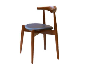 Ash Wood Dining Chairs Modern Dining Chairs Leather Chairs Computer Chairs L (M-X2019) pictures & photos