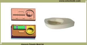 SMC Mold for Hand Washing Sink pictures & photos