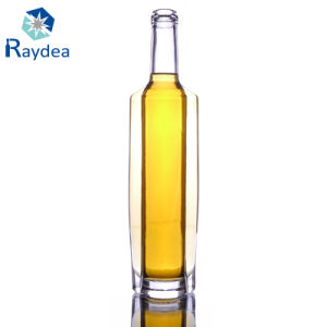 500cc Flask Glass Wine Bottle with Flint Glass pictures & photos