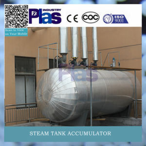 Steam Tank Accumulator for EPS Machines Production Line Factory Plant pictures & photos