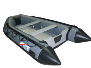PVC and Hypalon Inflatable Boat with CE (BH-E360)