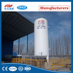 Cryogenic Storage Tank pictures & photos