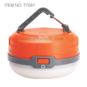 Multi-Function LED Tent Lamp (T7081) pictures & photos
