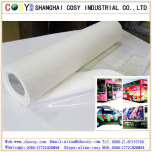 High Quality Self Adhesive Vinyl for Printing and Advertising pictures & photos