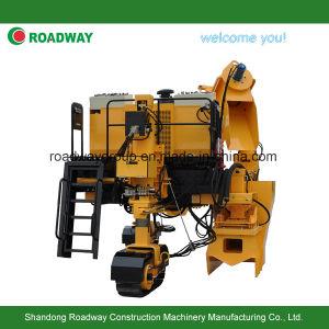 Big Flipform Curb Machine, Automatic Road Curb Paver Machine pictures & photos