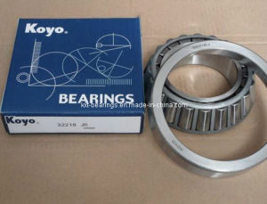 Koyo Taper Roller Bearings-32308, 32309, 32310, 32312 pictures & photos
