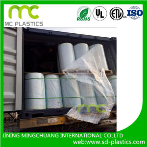 Packaging Clear/Transarent Film Rolls pictures & photos