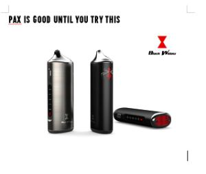 Best Selling Portable Black Widow Vaporizer Cloud Vape Dry Herb with OEM/ODM Services pictures & photos