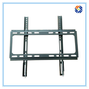Universal TV Wall Mount Bracket LCD TV Clamp Bracket pictures & photos