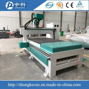 Auto Tool Change Wood CNC Router pictures & photos