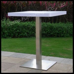 Wholesale Restaurant Fast Food Laminated Table (SP-RT276) pictures & photos