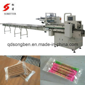 Lollipop Packaging Machine pictures & photos