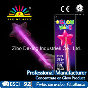 Glow Star Wand of Party, Glow Stick Holiday Light Stick pictures & photos