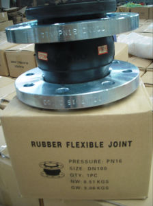 Rubber Joint pictures & photos