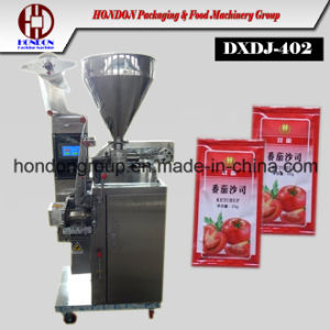 Automatic Sauce Packing Machine (J-40II) pictures & photos