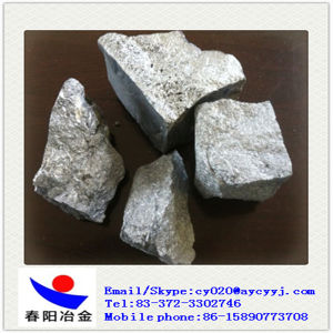 Sialbaca Alloy for Steelmaking and Deoxidizer pictures & photos