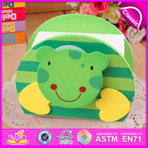 2015 New Cheap Mini The Piggy Bank, Promotional Gift Wooden Toy The Piggy Bank, High Quality The Piggy Bank Toy Wholesale W02A018 pictures & photos