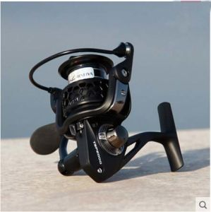 All Reel Is Make From Metal, Pure Hand Make 11+1bb Spinning Fishing Reel pictures & photos