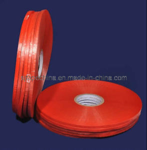 Self-Adhesive Tape, Bag Sealing Tape, Re-Sealable Adhesive Strips (PE-C03) pictures & photos