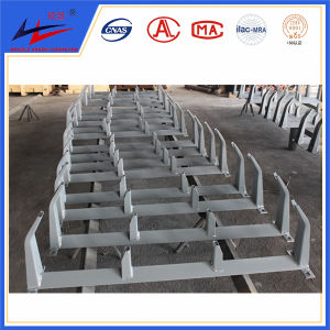 High Quality Conveyor Roller Support Frame pictures & photos