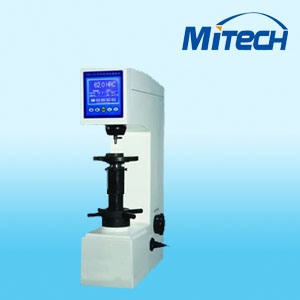 Mitech (HRMS-45) Digital Superficial Rockwell Hardness Tester