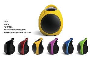 Hot Sale Mini Portable Battery Speaker pictures & photos