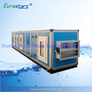 High Quality Chilled Water Fan Coil Air Handling Unit pictures & photos