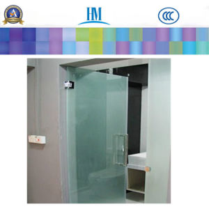 Safety Glass, Shower Door Glass, Tempered Glass pictures & photos