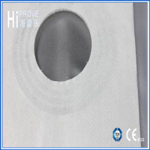 Hot Sale Medical PVC Disposable Colostomy Bag Price pictures & photos