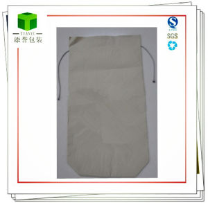 Square Bottom Kraft Paper Bag for Carborundum pictures & photos