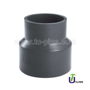 Chemical UPVC Reducer ASTM D2467 (SCH 80) pictures & photos