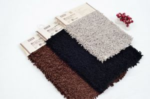 High Quality Chenille Shag Rugs Xner0030 pictures & photos