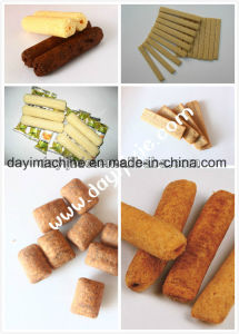 Snack Food Processing Machine pictures & photos