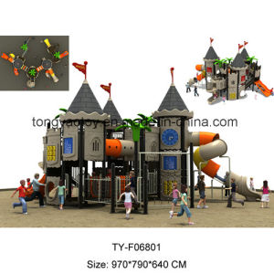 Amusement Children Outdoor Playground Equipment for Sale (TY-170220) pictures & photos