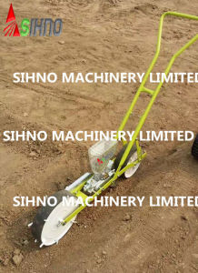 One Row Hand Push Vegetable Planter for Farm Machinery pictures & photos