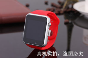 Smart Bluetooth Watch with Display A1