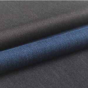 Chambray Denim Fabric for Casual Garment pictures & photos
