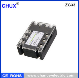 40A Three Phases DC-AC Solid State Relay (ZG33-40DA)