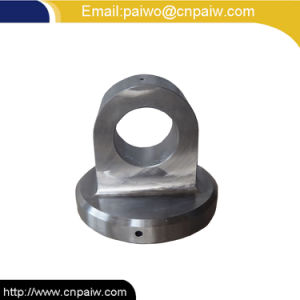 Hydraulic Excavator Boom Spare Part Hydraulic Cylinder End Caps Spare Part End Caps pictures & photos