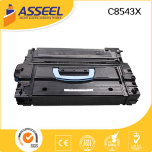 High Quality Compatible Toner Cartridge C8543X for HP pictures & photos