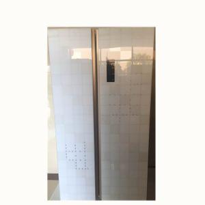 4 Door Commercial Locking Door No Frost Frost Free Refrigerator pictures & photos